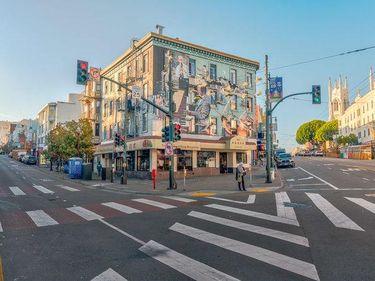 606 Broadway, San Francisco, CA, 94133,