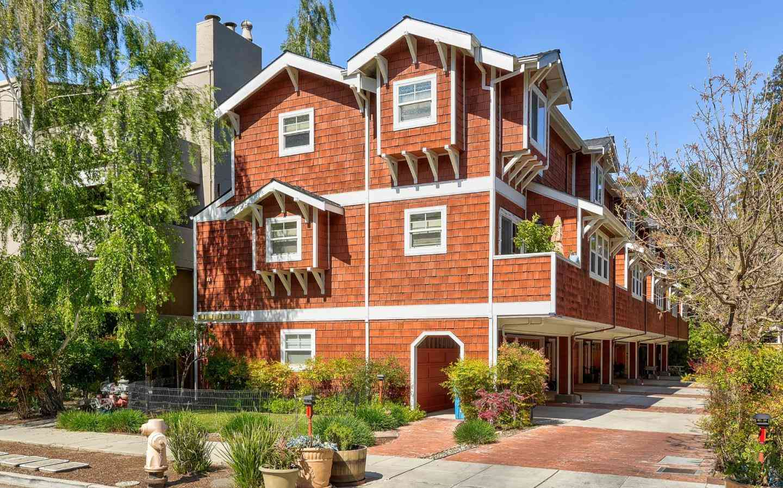 659 Prospect Street, San Carlos, CA, 94070,