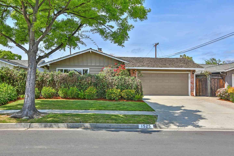 1525 Elka Avenue, San Jose, CA, 95129,