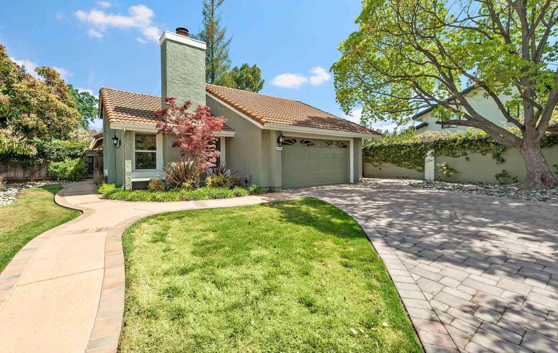 2385 Loment Court, San Jose, CA, 95124,