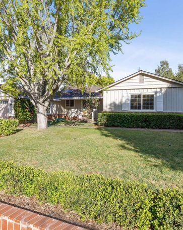 1208 Saint Joseph Avenue Los Altos, CA, 94024