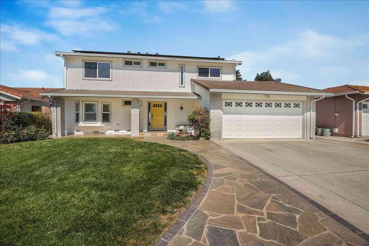 4498 Crocus Drive, San Jose, CA, 95136,