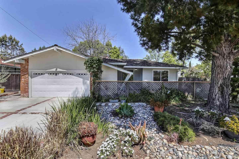 1009 Corvette Drive, San Jose, CA, 95129,