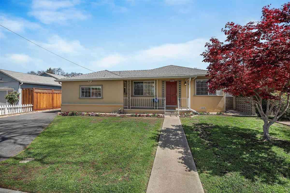 684 North Redwood Avenue, San Jose, CA, 95128,