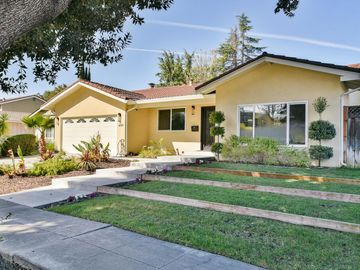 6109 Dunn Avenue, San Jose, CA, 95123,