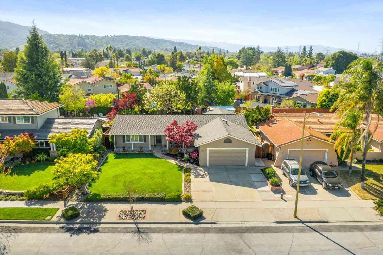 1463 Medallion Drive, San Jose, CA, 95120,