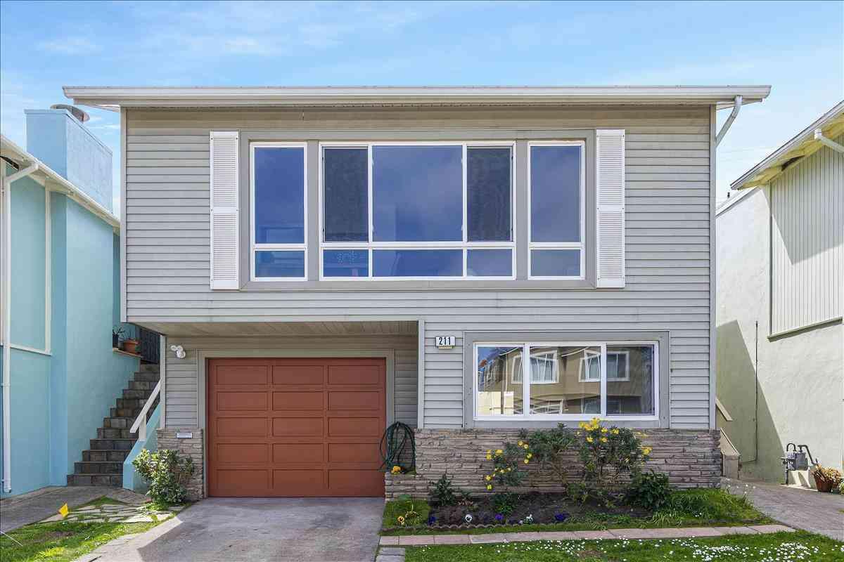 211 Belhaven Avenue, Daly City, CA, 94015,