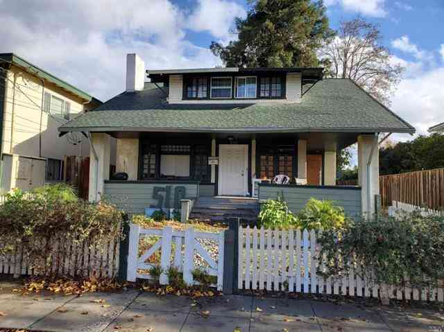 510 North 2nd Street, San Jose, CA, 95112,