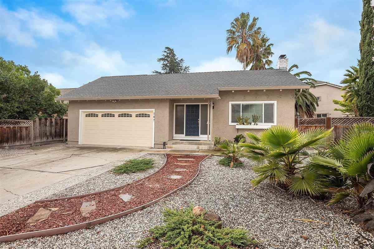 747 Carlotta Court, San Jose, CA, 95136,