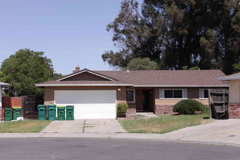 345 Avila Court, Stockton, CA, 95210,