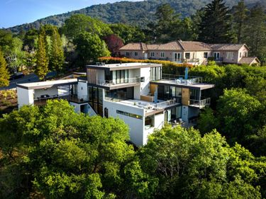 16123 Greenwood Road, Monte Sereno, CA, 95030,