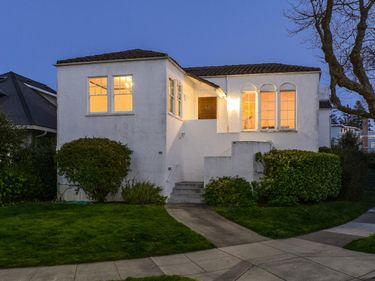 1549 Burlingame Avenue, Burlingame, CA, 94010,