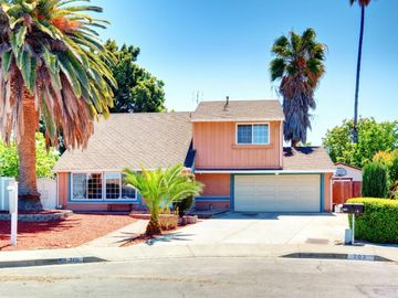 706 Albanese Circle, San Jose, CA, 95111,