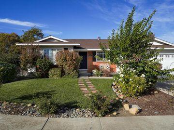 5508 Maplecrest Court, San Jose, CA, 95123,