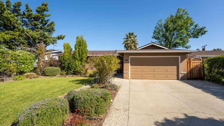1713 Canna Lane, San Jose, CA, 95124,