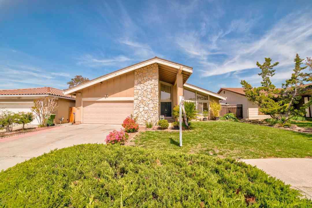 2802 Agua Vista Drive, San Jose, CA, 95132,