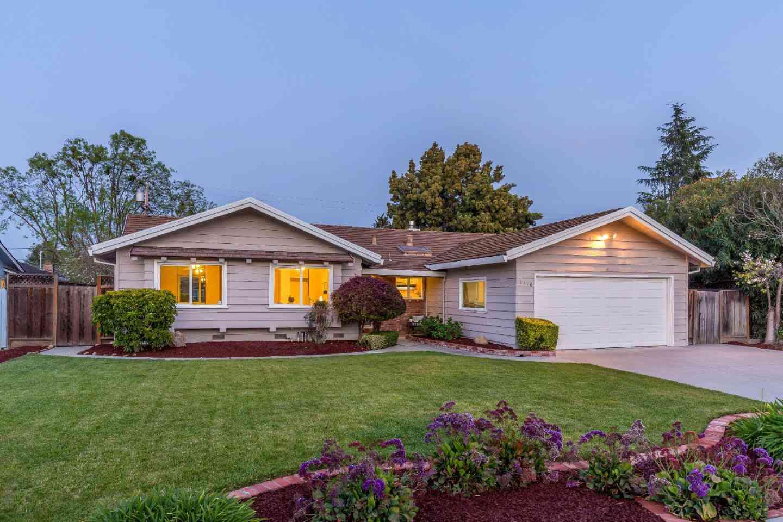 12426 TITUS Avenue, Saratoga, CA, 95070,