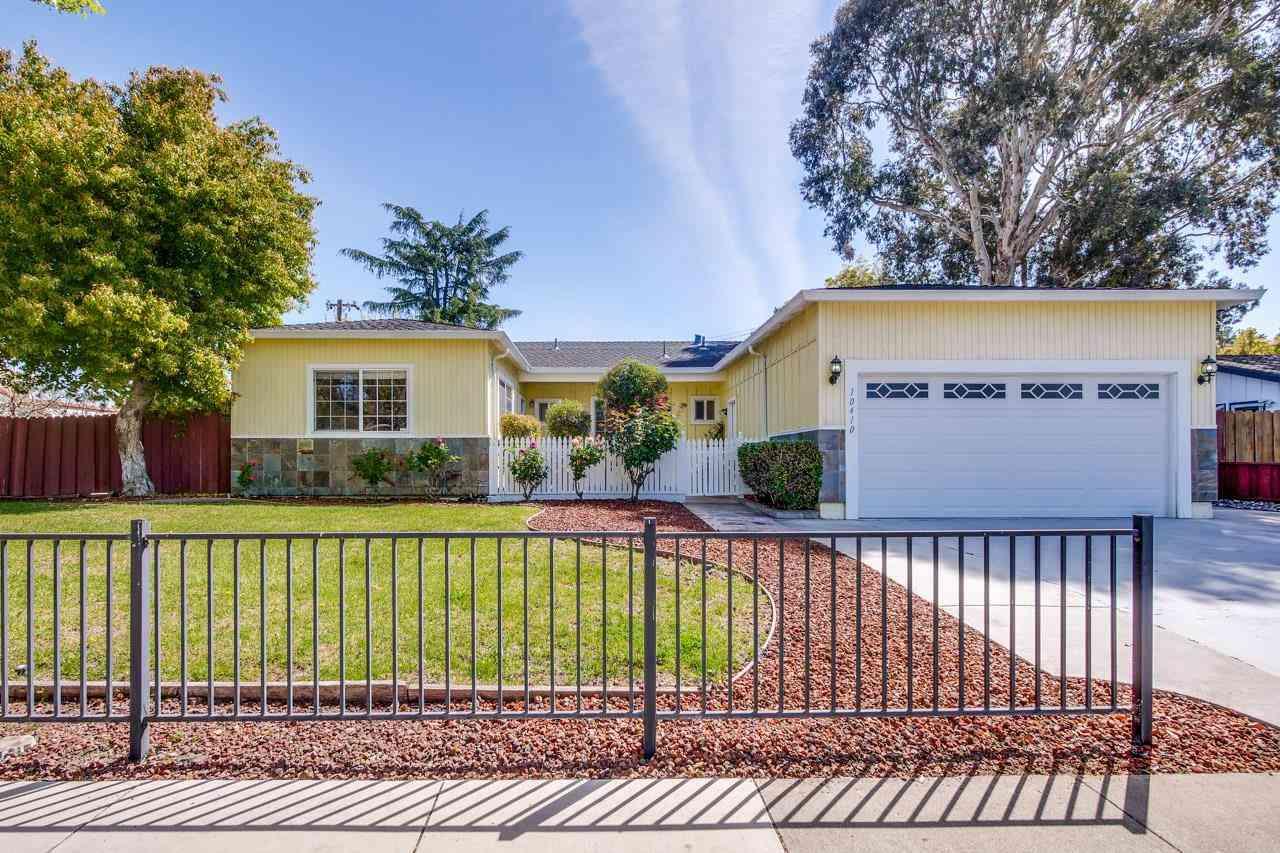 10410 North Blaney Avenue, Cupertino, CA, 95014,