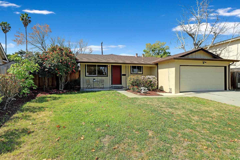 4232 Latimer Avenue, San Jose, CA, 95130,