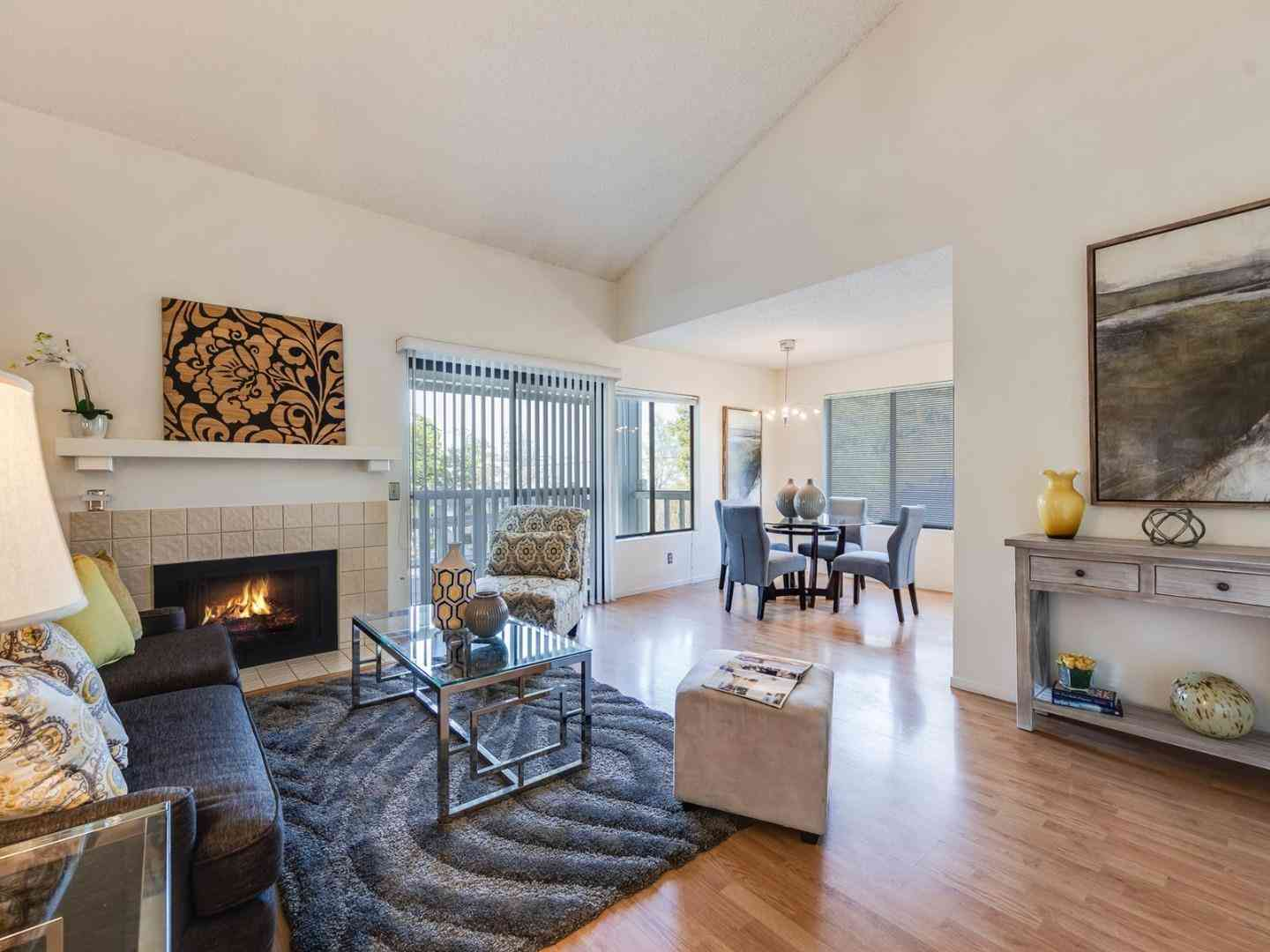 37168 Meadowbrook Common #301, Fremont, CA, 94536,