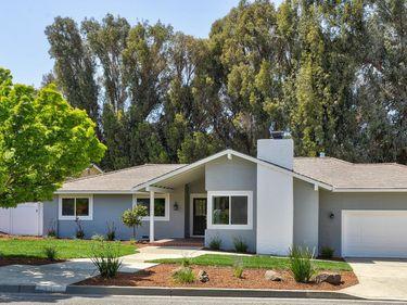 13013 Brandywine Drive, Saratoga, CA, 95070,
