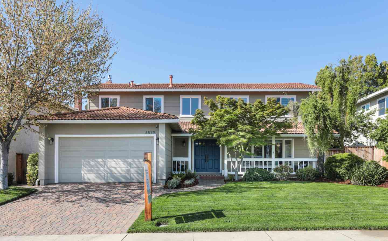 6579 Gardenoak Court, San Jose, CA, 95120,