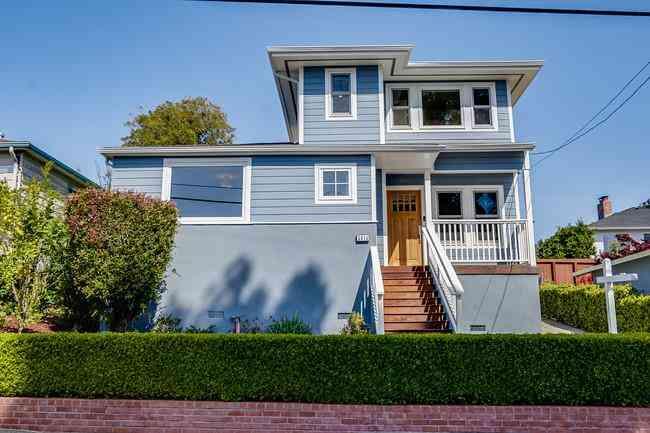 2014 Monroe Avenue, Belmont, CA, 94002,