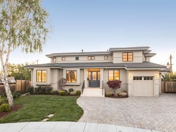 3198 Maddux Drive, Palo Alto, CA, 94303,
