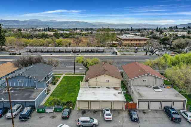 5747 Almaden Road, San Jose, CA, 95118,