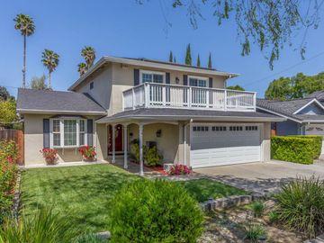 191 Noyo Drive, San Jose, CA, 95123,
