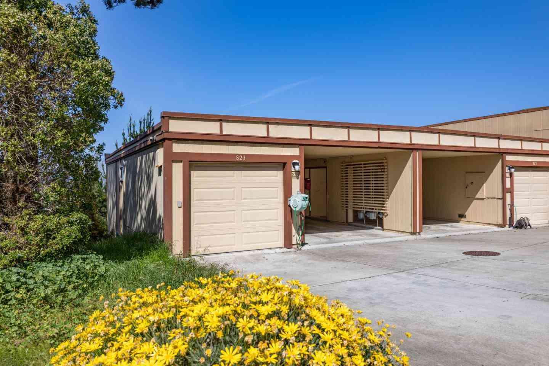 823 Stonegate Drive, South San Francisco, CA, 94080,