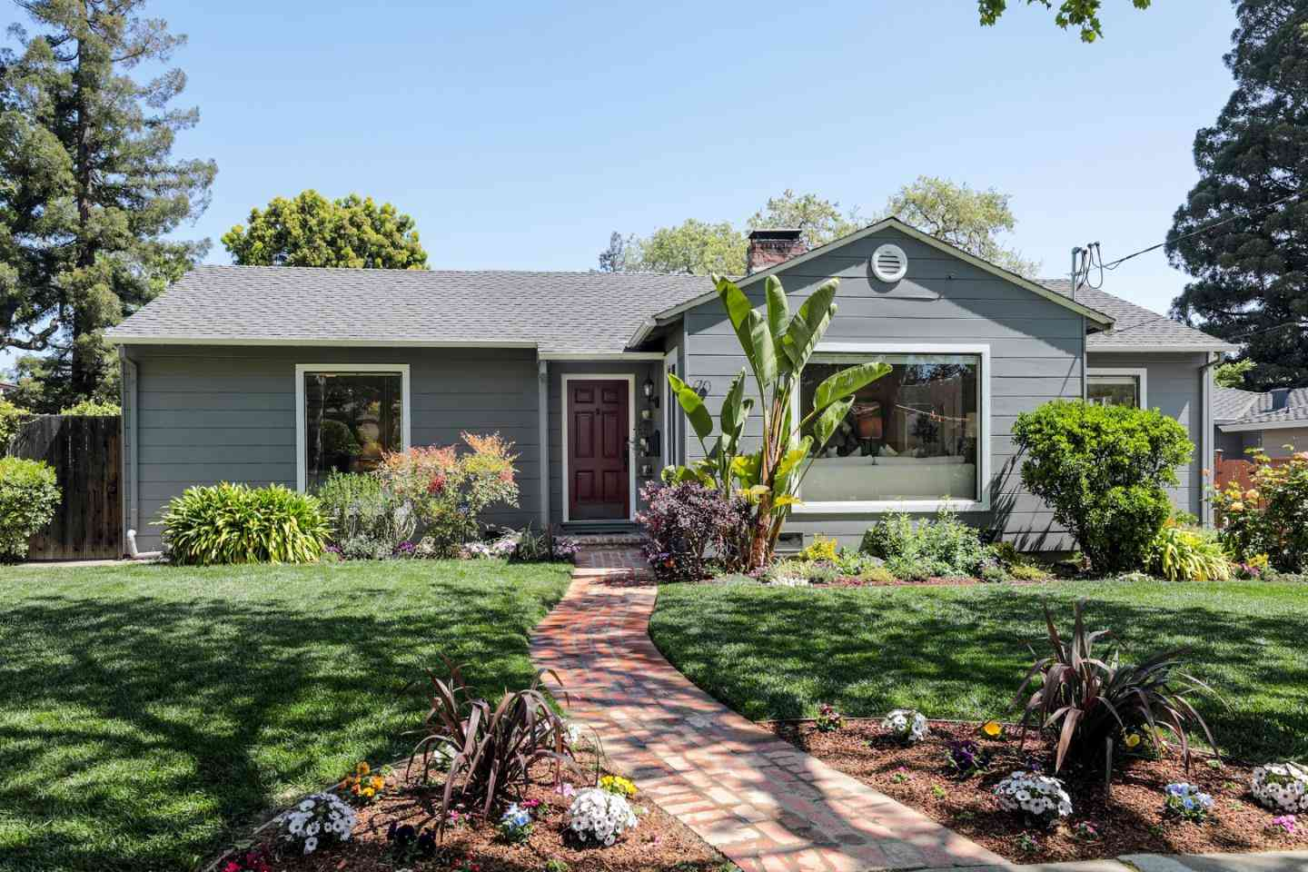 70 Woodsworth Avenue, Redwood City, CA, 94062,