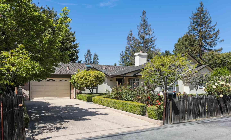 830 Chimalus Drive, Palo Alto, CA, 94306,