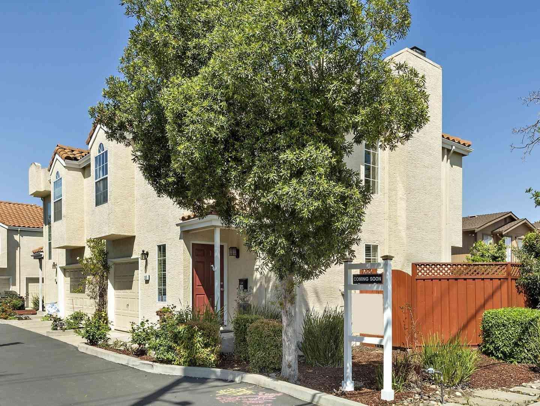 3875 Blackford Avenue, San Jose, CA, 95117,