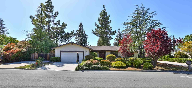 10161 Prado Vista Avenue, Cupertino, CA, 95014,