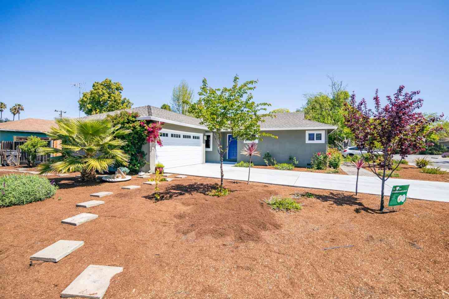 1685 Lee Drive, Mountain View, CA, 94040,