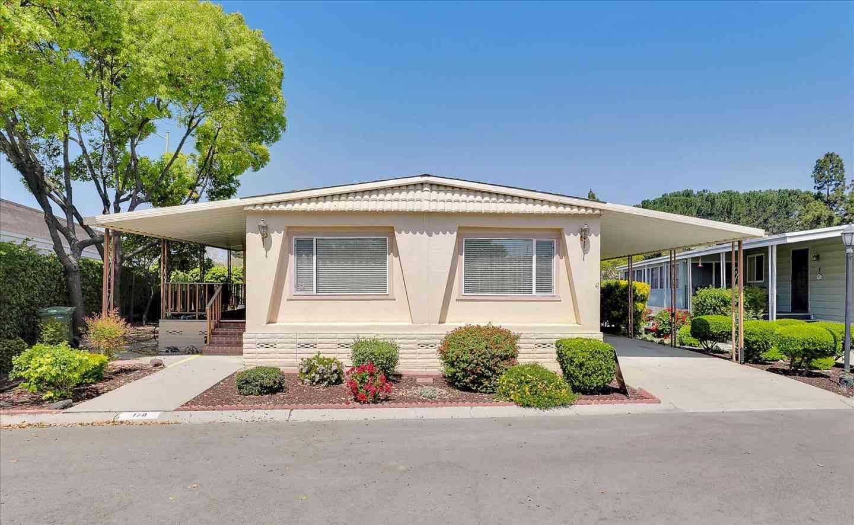 178 Mountain Springs Drive #178, San Jose, CA, 95136,