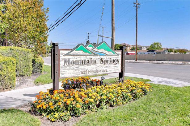178 Mountain Springs Drive #178