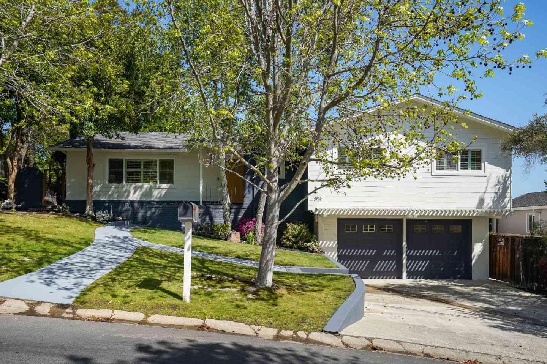 1714 Elizabeth Street, San Carlos, CA, 94070,
