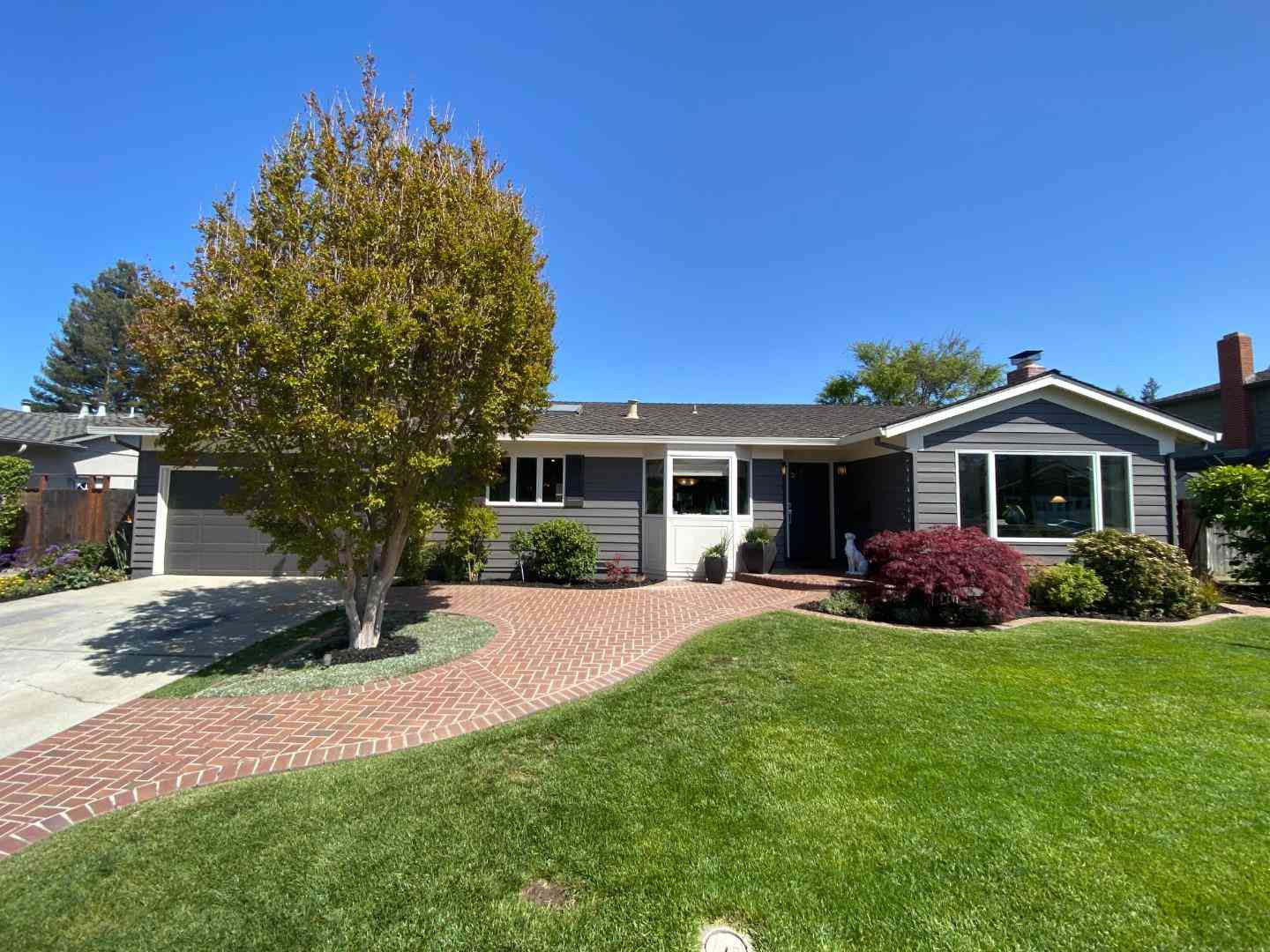 330 Chesley Avenue, Mountain View, CA, 94040,