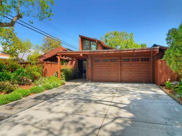 2579 Greer Road, Palo Alto, CA, 94303,