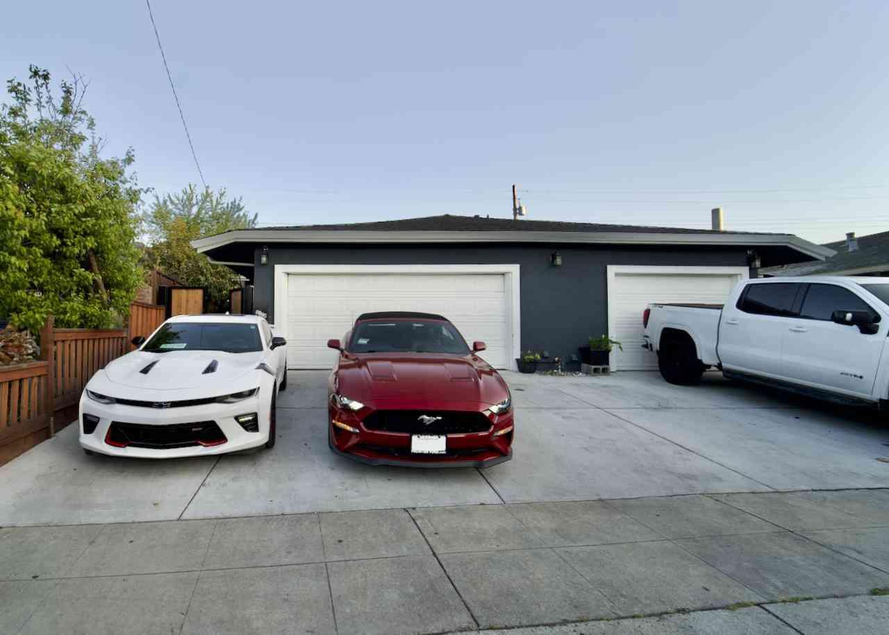 5174 Snow Drive, San Jose, CA, 95111,
