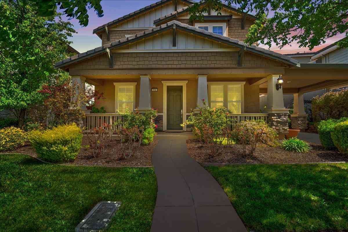 114 North Sierra Madre Street, Mountain House, CA, 95391,