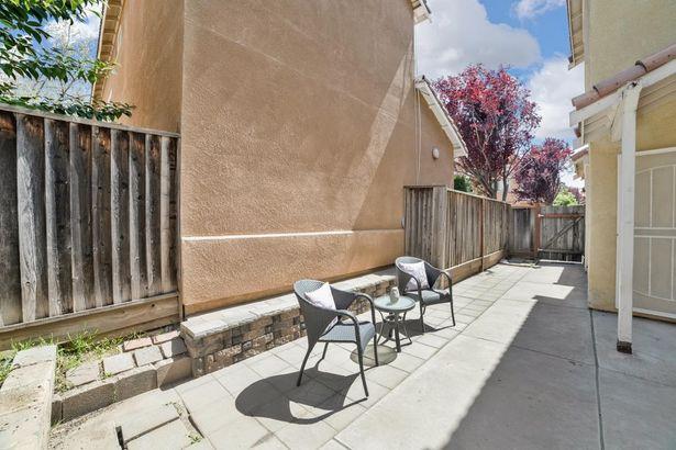1057 Las Padres Terrace