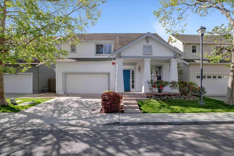 79 Chester Circle, Los Altos, CA, 94022,