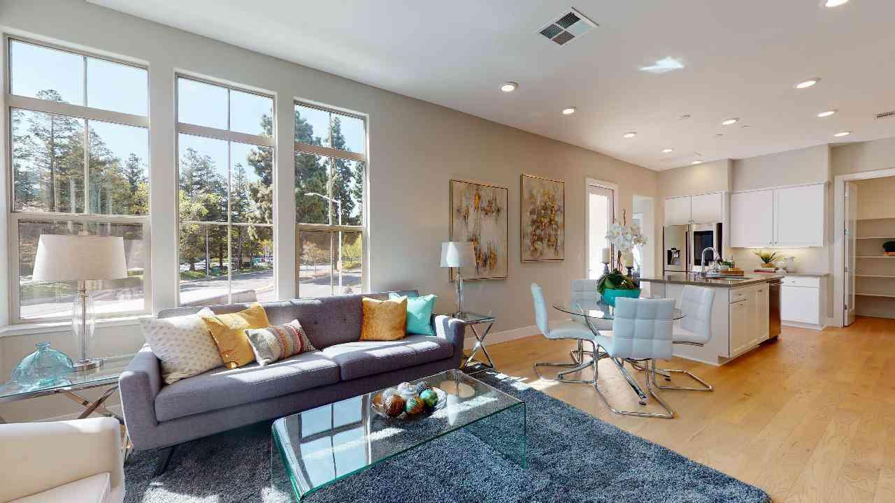 148 Saratoga Avenue #1, Santa Clara, CA, 95051,