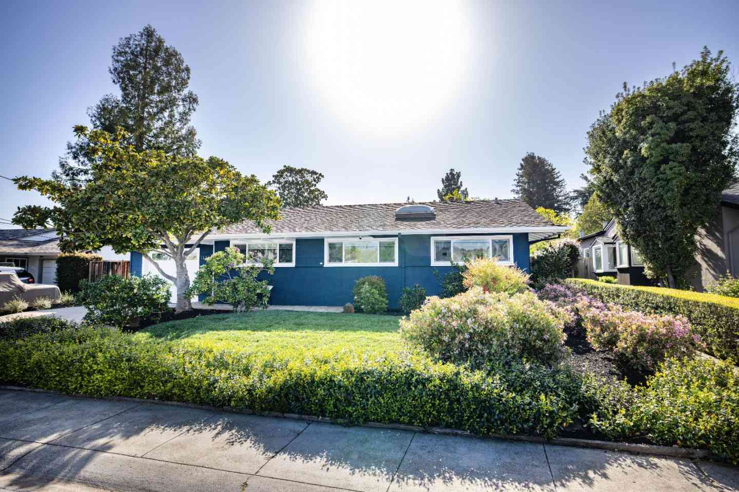 1123 Judson Drive, Mountain View, CA, 94040,