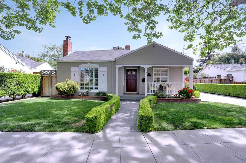 1028 Riverside Drive, San Jose, CA, 95125,