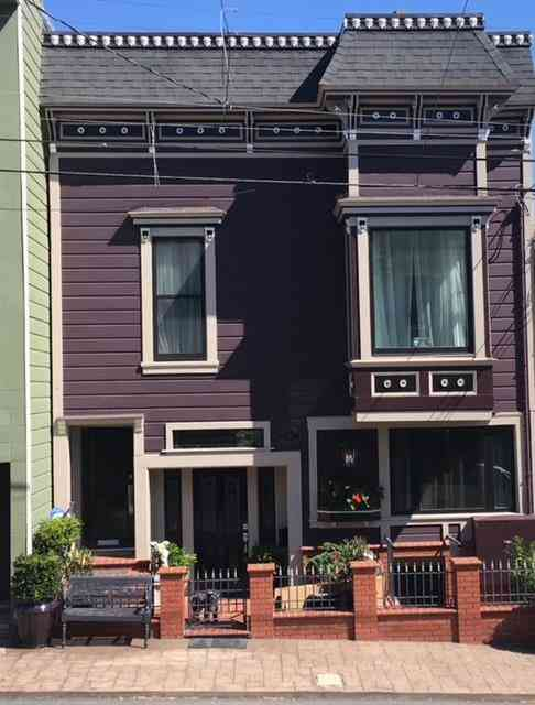 363 Arlington Street, San Francisco, CA, 94131,