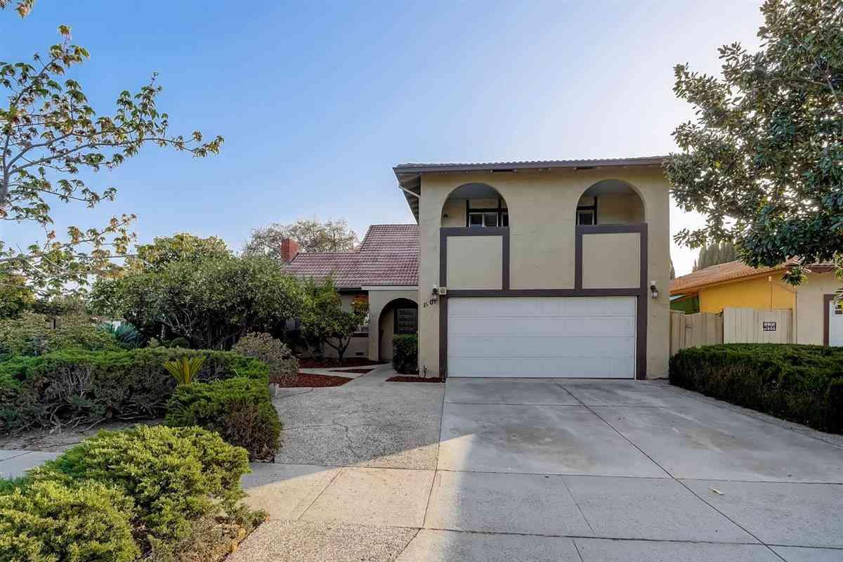 1601 Peachwood Drive, San Jose, CA, 95132,